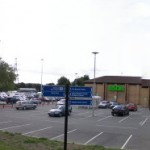 ASDA - TOLLGATE ROAD
