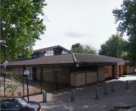 BECKTON COMMUNITY CENTRE - EASH HAM MANOR WAY