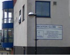 BECKTON GLOBE - 1 KINGFORD WAY