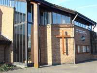 ST MARK'S COMMUNITY CENTRE - TOLLGATE ROAD
